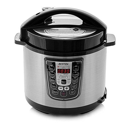 BESTEK pressure cooker 6.33 qt (Pressure Cooker)
