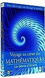 Voyage au coeur des Mathématiques - Vol. 2 : Le génie d'Orient [Francia] [DVD]