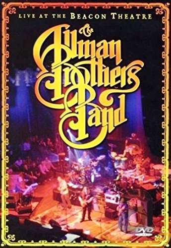 The Allman Brothers Band : Live at the Beacon Theatre (2003) [LIVE]