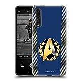 Head Case Designs sous Licence Officielle Star Trek Discovery Insigne D'Amiral Uniformes Coque en...