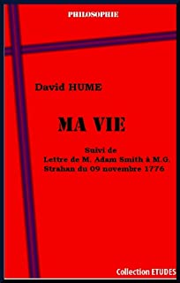 Ma vie (French Edition)