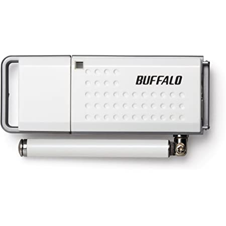 BUFFALO USB2.0用 地デジチューナー ちょいテレフル DT-F120/U2