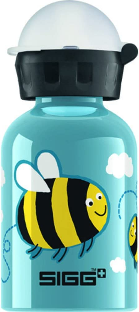 Sigg Water Bottle - San Max 83% OFF Diego Mall Bumble Bee of .3 Case Liter 6