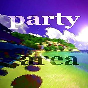 Party Area (Deep Acid House Music)
