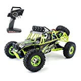 Gizmovine WLtoys RC Cars 12428 Hobby Level High Speed Fast Race Cars Monster