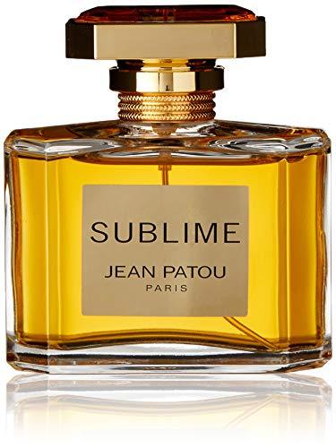 Jean Patou Sublime Eau de Toilette Natural Spray, 2.5 Fl Oz