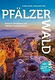 PfälzerWald - Die besten Premium-Rundwanderwege im Felsenland: Entdecken. Erleben. Einkehren: 17 Tagestouren, 286 Kilometer Wanderspaß (Ein schöner Tag Pocket / Pocketwanderführer von ideemedia)