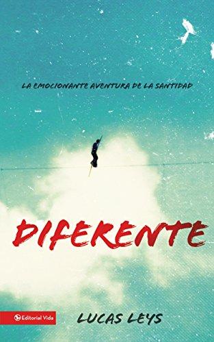 Diferente: La emocionante aventura de la santidad (Especialidades Juveniles) eBook: Leys, Lucas: Amazon.es: Tienda Kindle