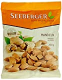 Seeberger Mandeln, 200 g