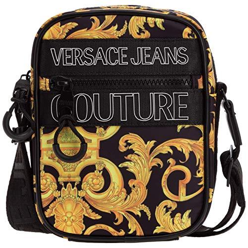 Versace Jeans Couture Porta Kleine Taschen Herren Multicolor - Einheitsgrösse - Geldtasche/Handtasche Bag