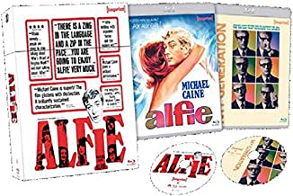 Alfie [USA] [Blu-ray]