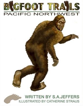 Bigfoot Trails