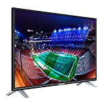 Haier U43H7000 Series 43'Smart UHD HDR LED TV 4K Ultra HD Smart TV Wi-Fi Nero (4K Ultra HD, A +, 16:...