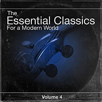 The Essential Classics For a Modern World, Vol.4