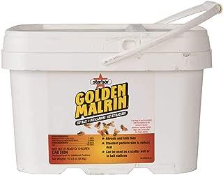 Starbar Golden Malrin Fly Bait, Plain