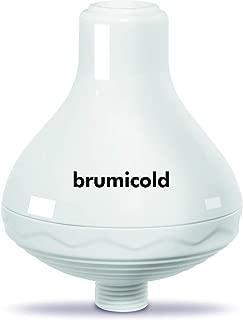 BRUMICOLD SPAIN FILTRO DUCHA TAP SPA ELIMINA CLORO, METALES
