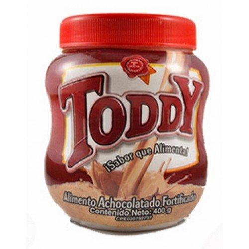 Toddy Chocolate Drink Mix 400gr Venezuela 3 Pack