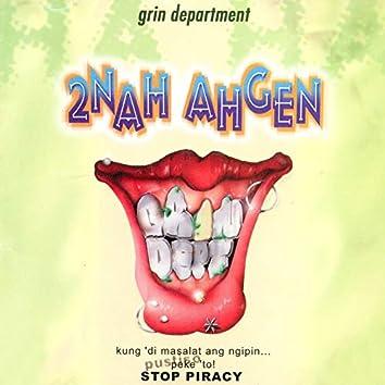 2NAH Ahgen