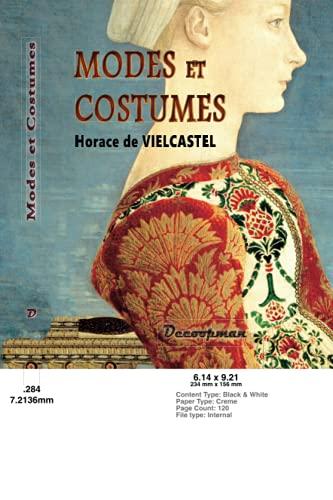 Modes et Costumes