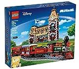 レゴ (LEGO) ディズニートレイン&ステーション Disney Train and Station【71044】