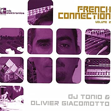 French Connection Vol. 2: Icarus EP