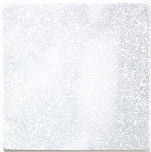 Baldosas de mármol blanco piedra natural Ibiza Antique Marble MOSF-45-42030