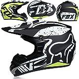 prezzi waha casco motocross 5 12