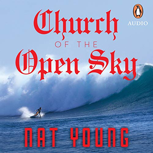 Church of the Open Sky cover art