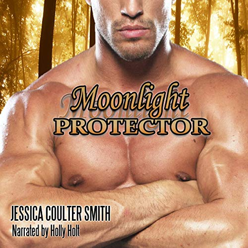 Moonlight Protector  By  cover art