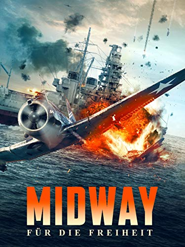 Midway - Für die Freiheit [dt./OV]
