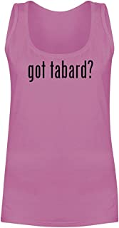 The Town Butler got Tabard? - A Soft & Comfortable Women's Tank Top