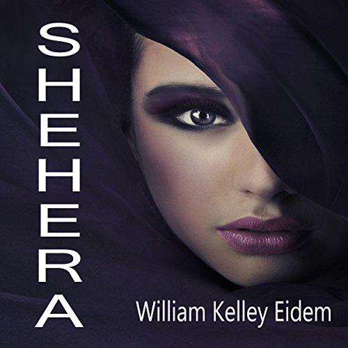 Shehera (Free Spirit Sequel) audiobook cover art