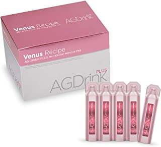 Axxzai Venus Recipe AG Drink Plus