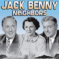 Jack Benny: Neighbors