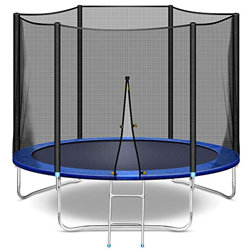 high weight limit trampoline