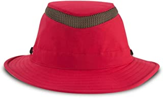 LTM5 Men's Airflo Hat, Cherry - 7-1/2