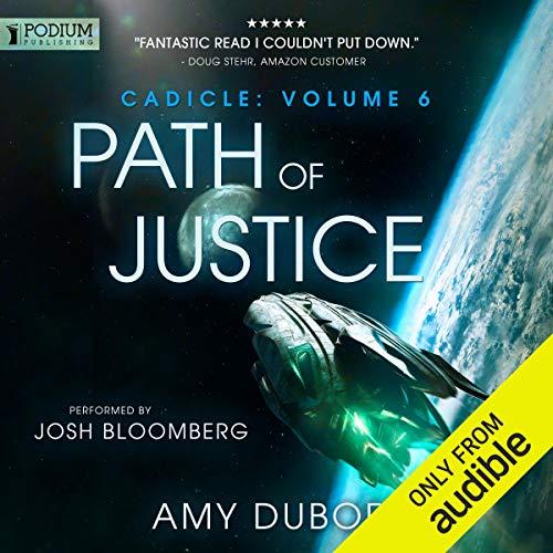 Path of Justice Titelbild