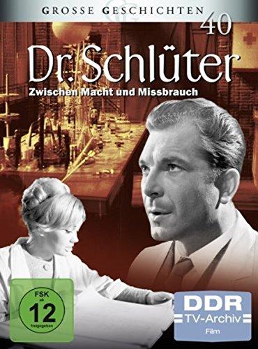 DDR-TV-Archiv (4 DVDs)
