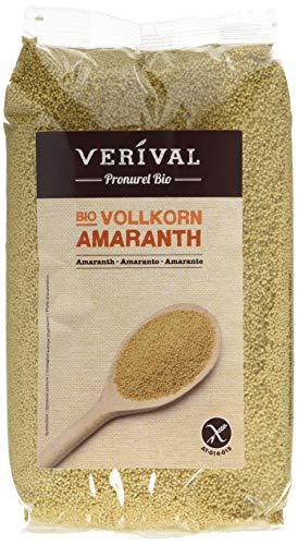 Verival Amaranth - Bio (1 x 500 g Beutel) - Bio