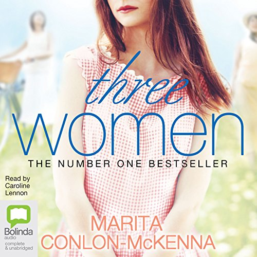 Three Women cover art