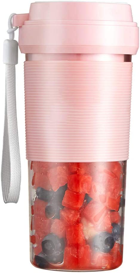 Max 90% OFF LAHappy Personal Blender 300ml Portable Juicer Electric specialty shop Frui Cup