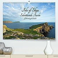 """Isle of Skye Schottlands Inseln Geburtstagskalender (Premium, hochwertiger DIN A2 Wandkalender 2022, Kunstdruck in Hochglanz): Skye, die """"Insel des Nebels"""", einfach zum Traeumen und Geniessen. (Geburtstagskalender, 14 Seiten )"""