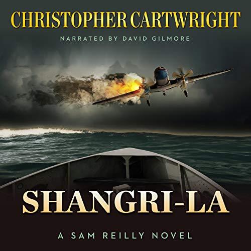 Shangri-La cover art