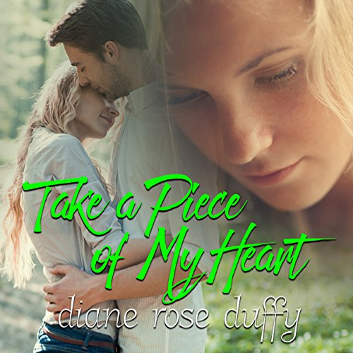 Take a Piece of My Heart audiobook cover art