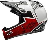 Bell Transfer-9 Full Face Helmet Black/Red/White...
