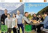 Der Bergdoktor Staffel 11+12
