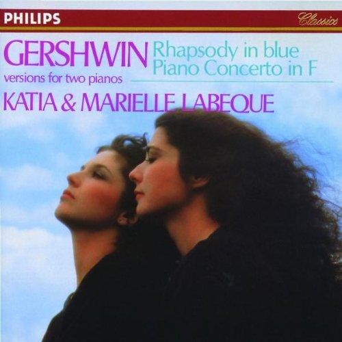 Gershwin: Rhapsody in Blue / Piano Concerto in F