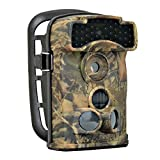 Ltl Acorn Hot 12MP IP54 Waterproof 1080P IR Wide Angle Wildlife Night Vision Hunting Trail Camera