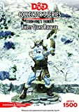 Gale Force Nine gf971058No dundd Tomb of Annihilation Frost Giant Ravager Miniature Unidades limitadas, Juego