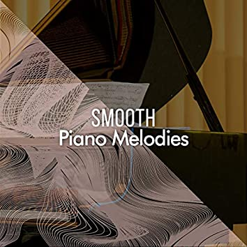 Smooth Study Piano Melodies